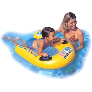 INTEX - Pool School Kickboard,