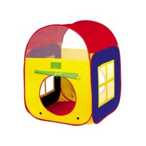 Ablakos bébi játszósátor