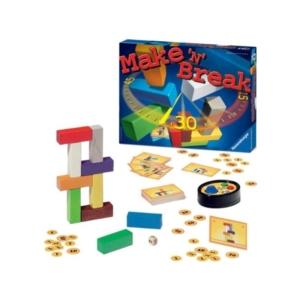 Társasjáték - Make'n Break