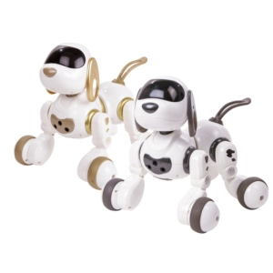 Távirányítós robotkutya