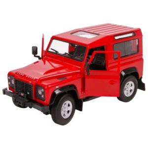 Land Rover távirányítós autó - 1:14, többféle