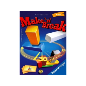 Társasjáték - Maken  break compact