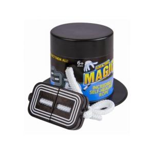 Magic Show bűvészdoboz - Trükkök mini cilinderben