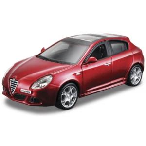 Bburago_RJ 1/32 - Alfa Romeo - Városi autó - 18-43100 -