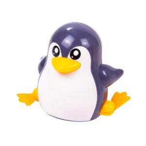 Felhúzható állatok - pingvin