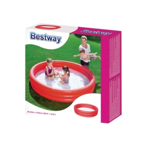 Bestway_RJ 51027 Gyűrűs medence 183x33cm