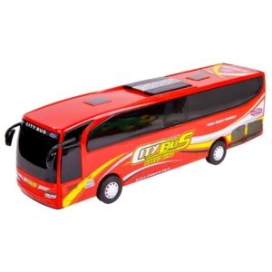 City Bus turistabusz - 54 cm