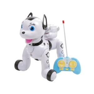 Rádiótávirányítású kutya