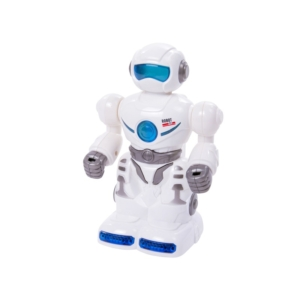 Elemes táncoló zenélő robot