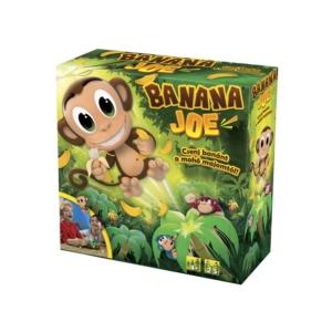 Társasjáték - Banana Joe