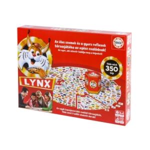 Társasjáték - Lynx