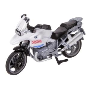 SIKU_RJ BMW R1200GS rendőrmotor 1:87 - 1049