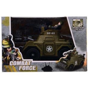 Katonai játék szett, 28 cm, 2 féle
