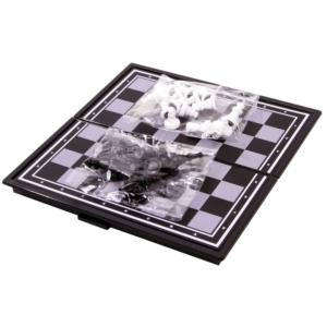 MágneSES_RJ sakk - utazós méret