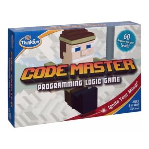 Code Master Thinkfun_RJ társasjáték -76345-