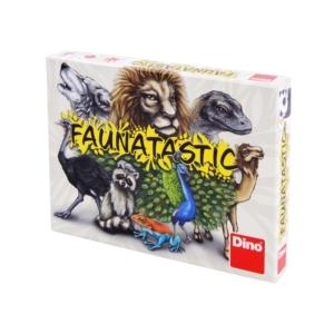 Társasjáték - Faunatastic