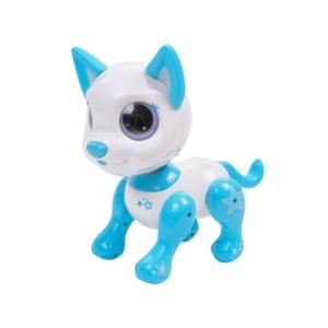 Interaktív robot cica