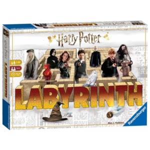 Harry Potter labirintus