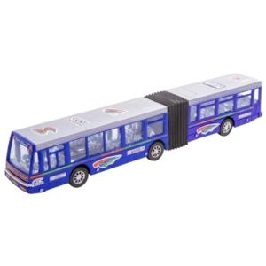 Csuklós busz, lendkerekes