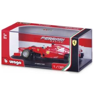 Bburago_RJ 1 /32 versenyautó -Ferrari F1 - 18-46810 -