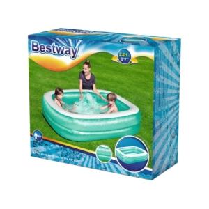 Bestway - Családi medence, 201 x 150 x 51 cm -54005-