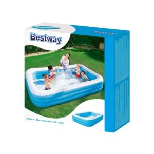 Bestway_RJ - Családi medence - 305 x 183 x 56 cm -54009-