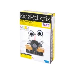 4M_RJ kefe robot készlet