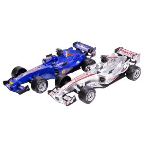 F1 Versenyautó elemes 1:21