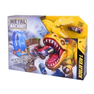 Metal Machines_RJ T-Rex közepes pályakészlet