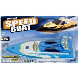 Speed Boat elemes motorcsónak - 30 cm -0906B003-