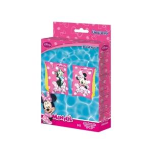 Mickey-Minnie egér karúszó 25x15cm