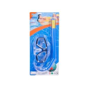 Búvár szemüveg és pipa készlet - többféle -0909V134-