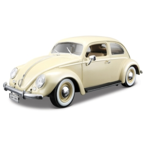 Bburago_RJ VW 1955 Kafer Beetle 1:18