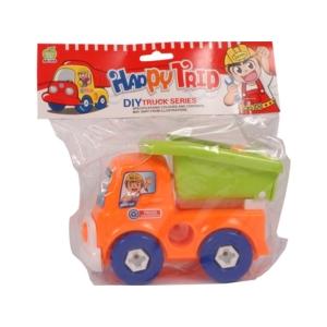 Szerelhető teherautó csavarozó készlet
