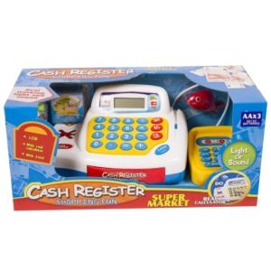 Beszélő pénztárgép