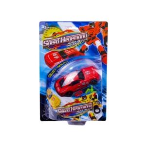 Transformer autó