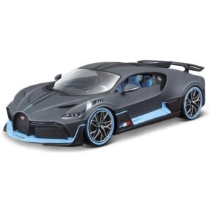 Bburago_RJ Bugatti Divo 1:18