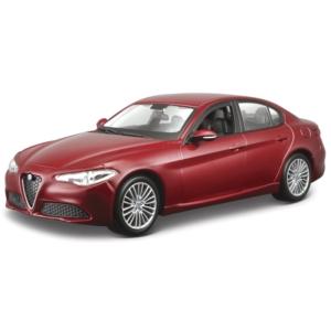 Bburago Alfa Romeo Giulia 1:24