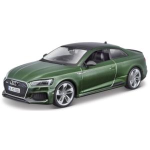 Bburago Audi RS 5 Coupe 1:24 (2019) - 18-21090R -