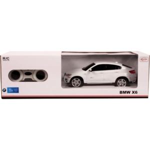 Távirányítós BMW X6 - 1:24