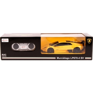 Távirányítós Lamborghini Murciélago LP670-4 - 1:24