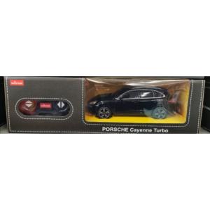 Távirányítós Porsche Cayenne Turbo - 1:24