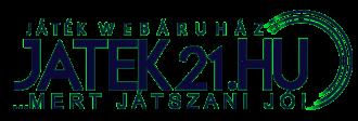 Jatek21.hu - Játék Webáruház