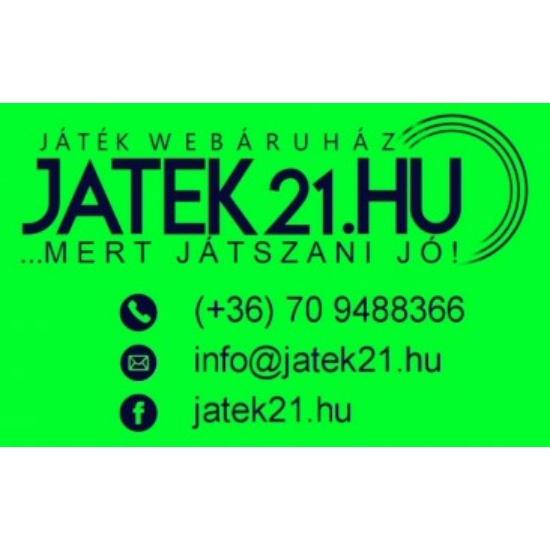 Hűtőmágnes-J21.hu