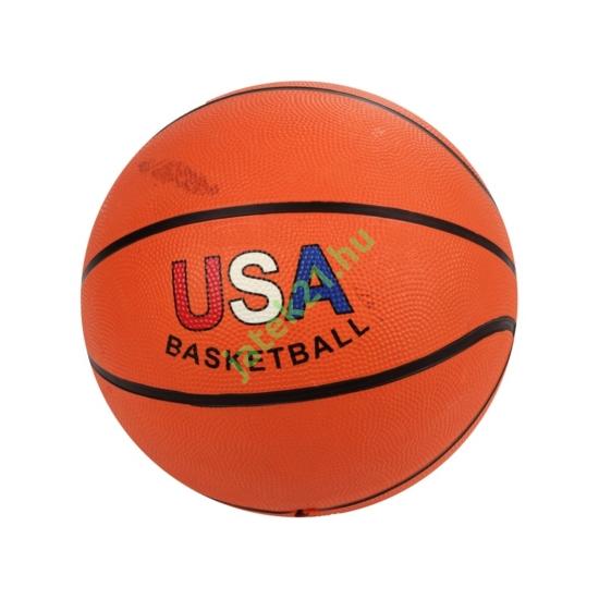 Narancssárga kosárlabda 7-es