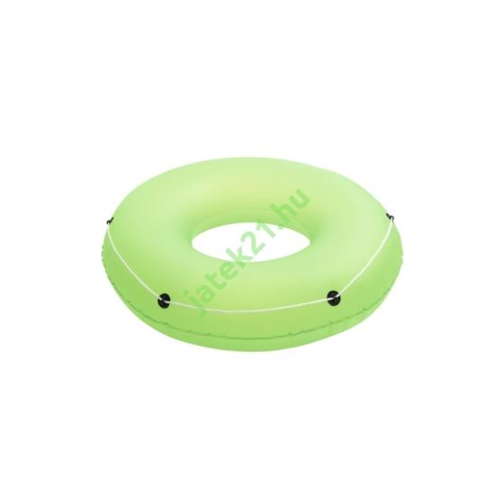 Színes úszógumi kapaszkodóval - 119 cm, többféle