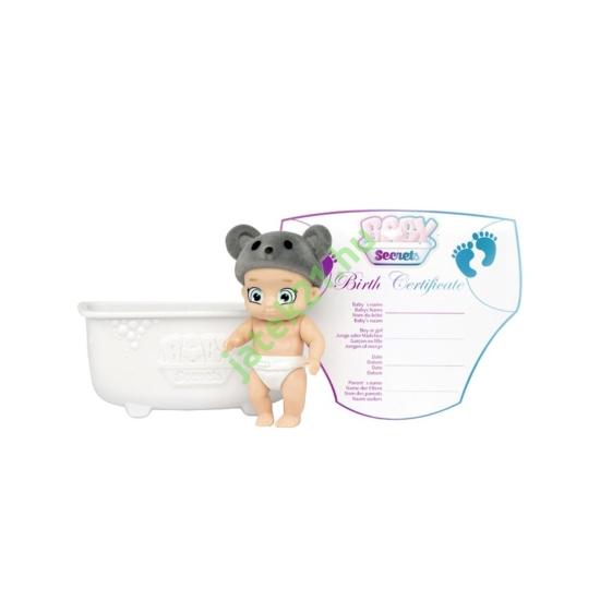 Baby Secrets baba meglepetés 1 darabos készlet