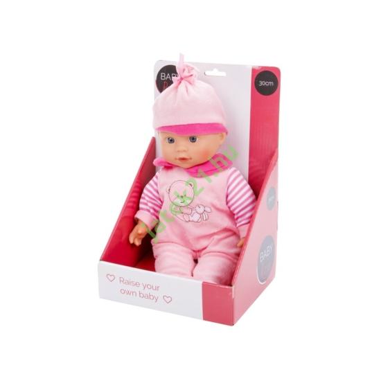 Baby Rose baba, 30 cm - 27595 -