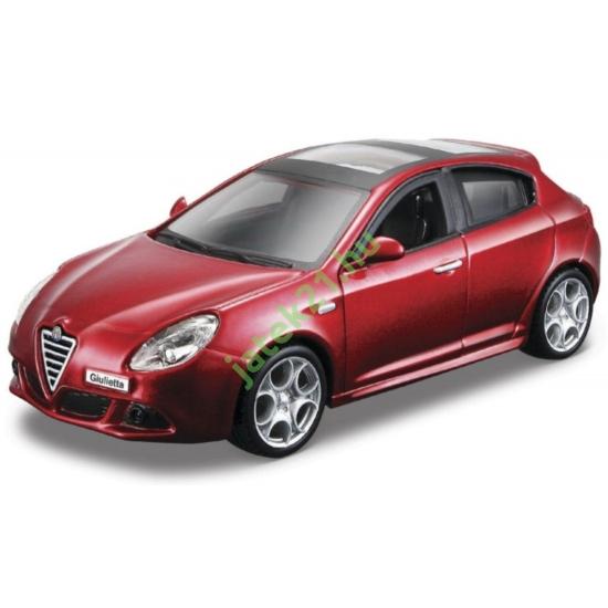 Bburago 1/32 - Alfa Romeo - Városi autó - 18-43100 -