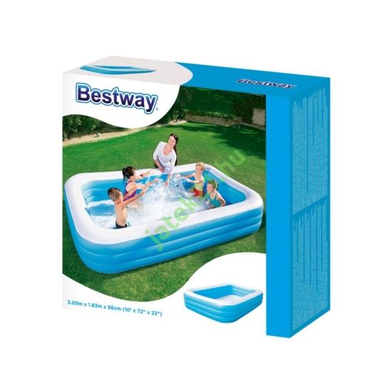Bestway 54009 - Családi medence - 305 x 183 x 56 cm